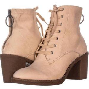 Lucky Brand Borelis Boots NWOT